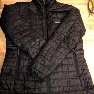 Patagonia water resistant jacket